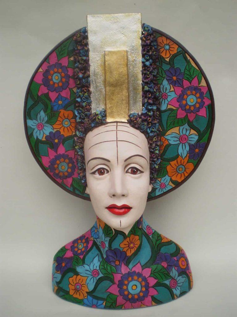 Dominika Rumińska Rzeźba 4